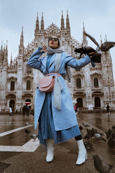 Übersetzungsbüro für Mode und Fashion-Texte