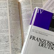 Bei eurolanguage Fachübersetzungen in Wien arbeiten Übersetzer mit Hingabe