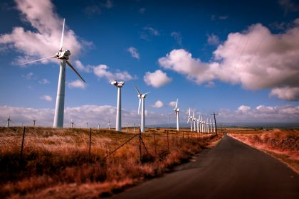 Übersetzungen für die Energiewirtschaft - Übersetzungsbüro eurolanguage