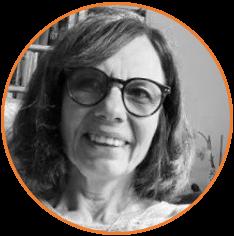 Susanne Deutsch Lektorin