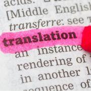 Translations eurolanguage Übersetzungen
