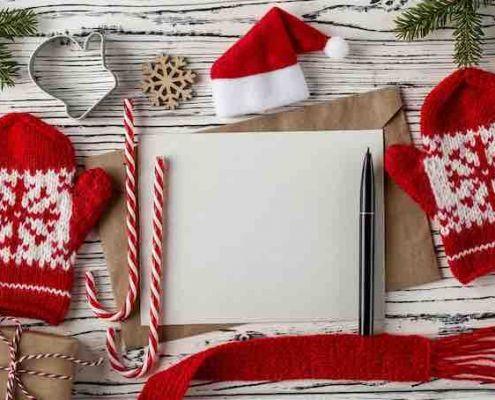 Christmas greetings 2020
